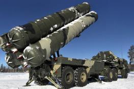 موسكو تقرر تعزيز كفاءة المضادات الجوية السورية