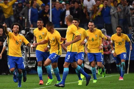 تصفيات كأس العالم: البرازيل أول منتخب يتأهل إلى النهائيات