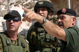 هل أصبح التنسيق الأمني الحل الأمثل للسلطة في استعادة القدس؟