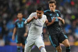 الدوري الإسباني: ريال مدريد يتجاوز أزمته سريعاً