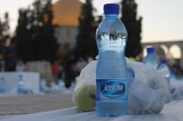 """الاحتلال يمنع ادخال وجبات الافطار للصائمين في """"الأقصى"""""""