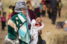 في يوم عيد الأم الفلسطينية السورية أم لشهيد و مفقود و معتقل