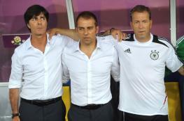 استقالة مدير الكرة في الاتحاد الألماني