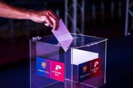 من هو المرشح الأقوى للفوز في انتخابات نادي برشلونة؟