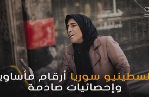 فلسطينيو #سوريا.. ضحايا إجرام النظام وتجاهل منظمة التحرير