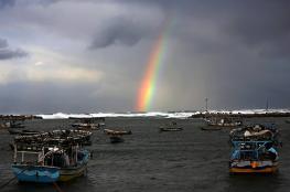 تعرف على طبيعة الأمطار والتقلبات القادمة لـ فلسطين