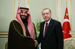 قبيل جولته الخليجية.. أردوغان يسعى بكل طاقته لإنهاء الأزمة