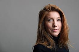 العثور على جثة صحافية سويدية مقطوعة الرأس