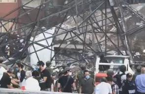 150 ضحية حتى اللحظة جراء زلزال المكسيك المدمر