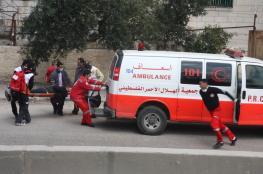 إصابة 3 مواطنين بانفجار عرضي في خان يونس