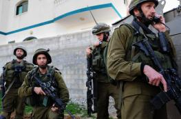 الاحتلال يكشف عن اعتقال خلايا مسلحة بالضفة الغربية جندها حزب الله اللبناني