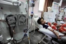 Israel officials warn Gaza war would collapse health system