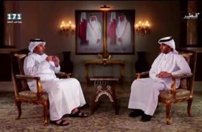 #قطر ــــ رئيس مجلس الوزراء : خلال الأزمة فشلت محاولات اللعب بالعملة القطرية كغيرها من المحاولات الأخرى