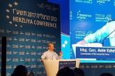 جنرال إسرائيلي: نعمل بشكل مكثف من أجل منع ازدياد قوة عدونا