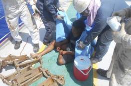 كما في الأفلام.. مراهق إندونيسي ينجو من الموت بعد ضياع 49 يومًا في البحر!