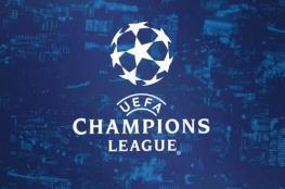دوري أبطال أوروبا: لقاء مرتقب بين دورتموند ولاتسيو وكافاني في مواجهة رد الاعتبار