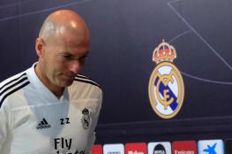 هل يعود ريال مدريد للعب في الدوري الأوروبي؟