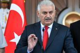 يلدريم: الشعب التركي صاحب القرار النهائي بشأن تغيير نظام الحكم