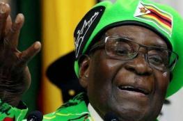زيمبابوي: موغابي يوافق على شروط تنحيه من منصب رئاسة البلاد