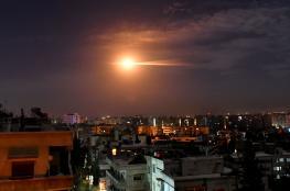 """""""نستعد لتدمير إسرائيل"""".. أول تصريح إيراني عقب الهجوم الإسرائيلي في سوريا"""