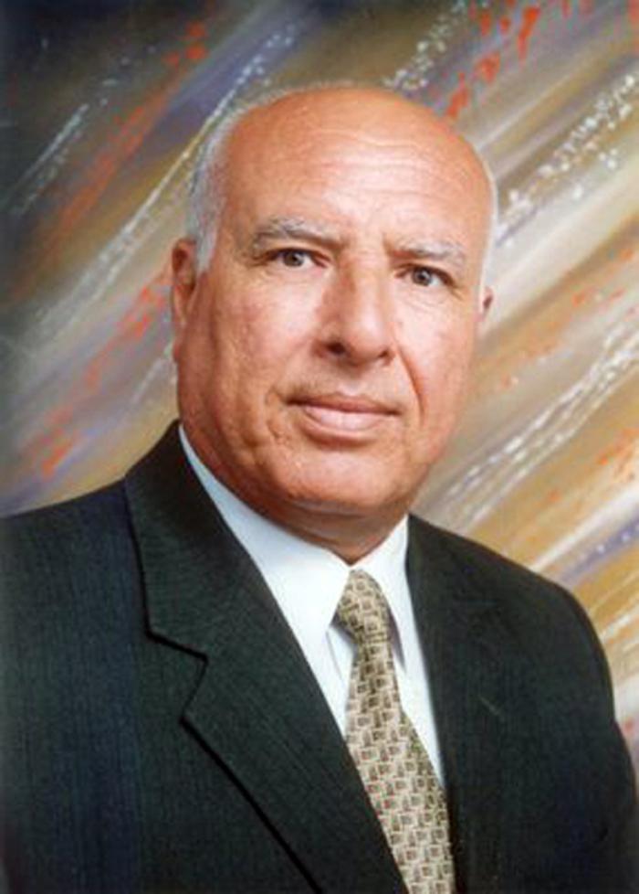 فايز أبو شمالة
