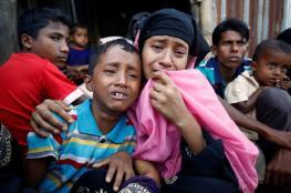 مبعوثة أممية في أراكان للنظر بانتهاكات ضد الروهينغا