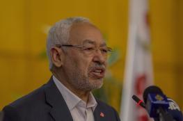 الغنوشي: تونس أعادت العالم العربي إلى التاريخ