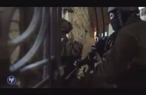 #فيديو قوات الاحتلال تشن حملة اعتقالات طالت 29 مواطنا فلسطينيا من مدن الضفة الغربية فجرا اليوم