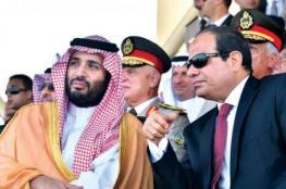 بن سلمان:  ندعم مصر في حربها ضد الإرهاب