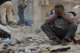 196 فلسطينيا قضوا نتيجة الحصار ونقص الرعاية الطبية في سوريا
