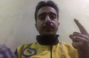 #بث_مباشر مع الدفاع المدني السوري بالغوطة الشرقية حول الأوضاع الجارية