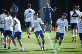 """إلغاء مباراة الأرجنتين.. صدمة لـ """"إسرائيل"""" تبقيها في العزلة وتكشف زيفها"""