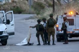 الاحتلال يصيب فلسطينية على حاجز قلنديا شمال القدس المحتلة