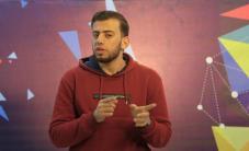 #شاهد  تعليق ساخرحول فرض رئيس السلطة محمود عباس اجراءات عقابية جديدة على قطاع غزة. تقديم: توفيق حميد