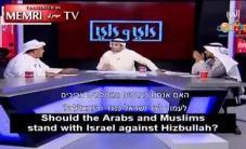 #شاهد المواقع العبرية تتغنى بهذا الفيديو للكاتب الكويتي عبد الله الهدلق الذي يشرّع وجود دولة