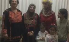 الاحتلال يفرج عن الأسيرة المحامية شيرين العيساوي بعد نحو 43 شهراً من الاعتقال في .