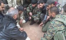 هل غيرت معركة درعا حسابات النظام ؟!  تقرير للهيئة السورية