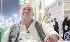 تعرف على القصة المؤلمة للحاج السوري محمود البريني من #حمص