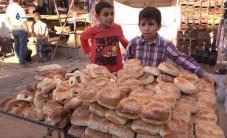أجواء شهر رمضان في أسواق مدينة إدلب