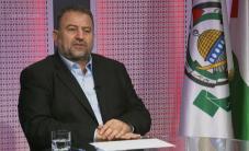 العاروري: الشراكة الوطنية هي الرد على مشاريع تصفية القضية