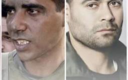 محمود العارضة وزكريا الزبيدي