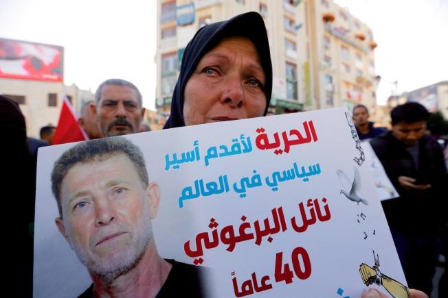 شقيقة أقدم أسير فلسطيني لشهاب: سجلوا في الانتخابات وأعطوا صوتكم لمن هدفه تحرير فلسطين
