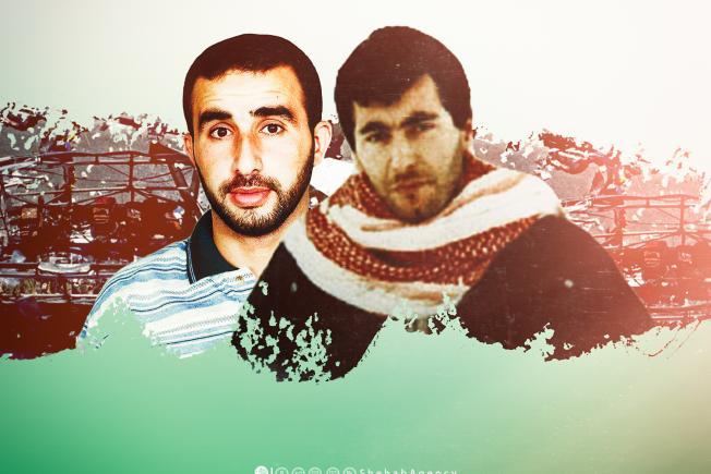 """الأسير """"سلامة"""" يروي لـ """"شهاب"""": تفاصيل جديدة عن مطاردة يحيى عياش في غزة وكواليس عمليات الثأر له"""