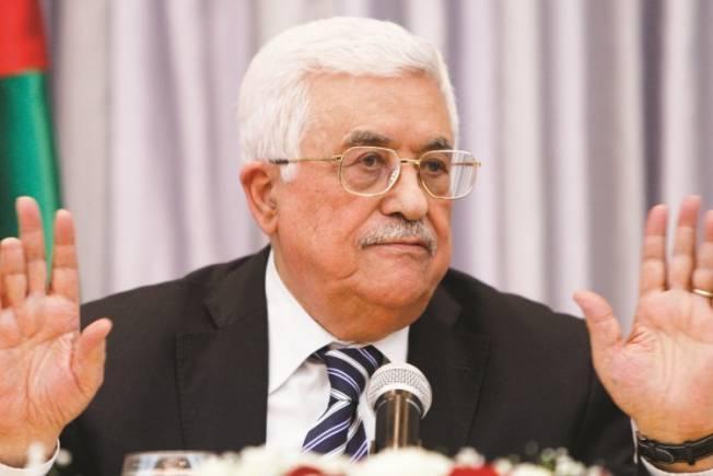 """""""حارس أمن الاحتلال"""".. عباس يقدم خدمتين نوعيتين للاحتلال خلال أسبوع واحد"""