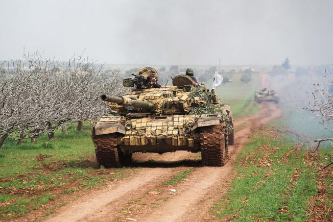 معارك المعارضة في دمشق وحماة .. هل تغير الواقع السياسي والعسكري ؟