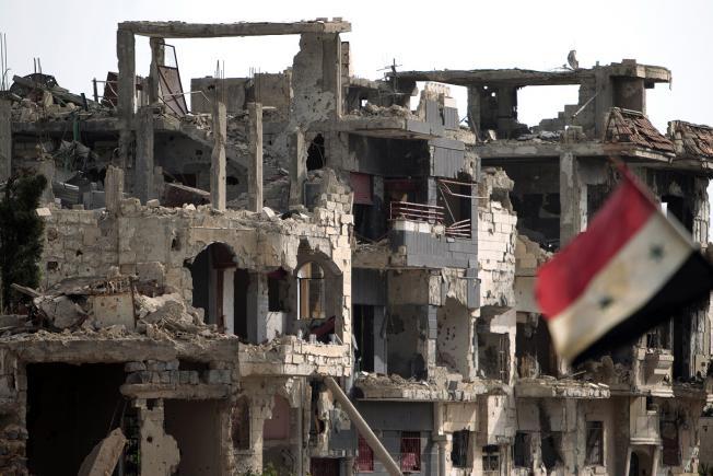 سوريا والحرب بالوكالة.. هل بدأت المرحلة الأخيرة؟
