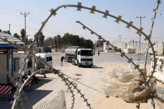 """نص اتفاقية 2005 المنتهية..  """"إسرائيل"""" هي المتحكمة بمعابر غزة والسلطة """"أراجوز"""" بيدها"""