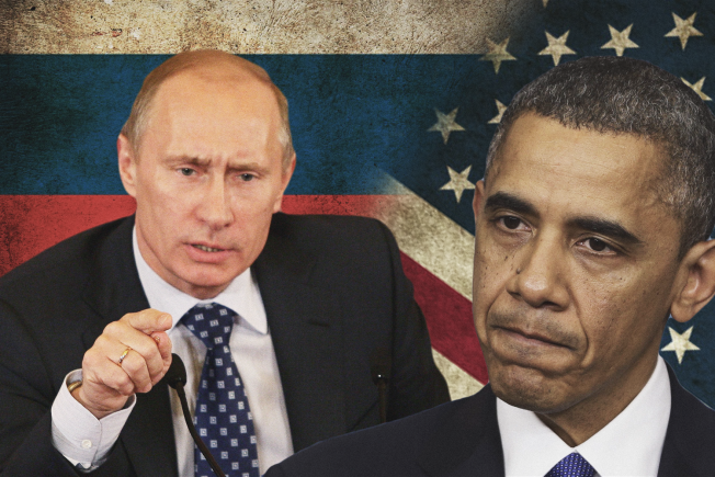 ما هي الانجازات الأمريكية والروسية من الحرب على تنظيم الدولة ؟