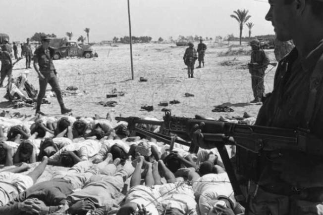 فضائح إسرائيلية: هكذا قتلنا الجنود المصريين في حرب 67