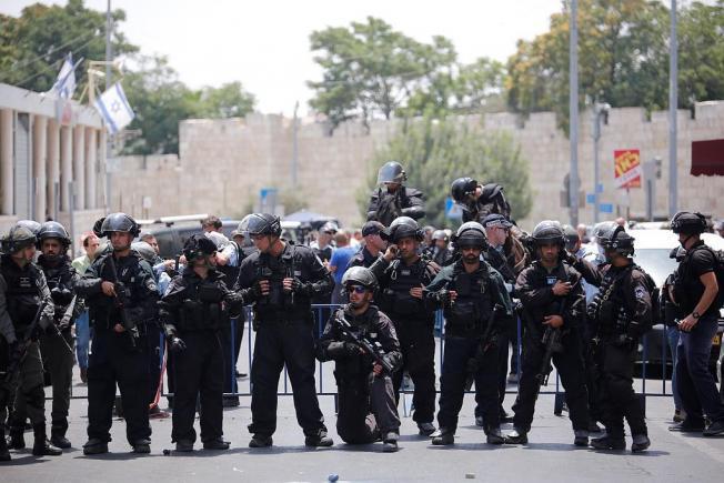 جمعة الأقصى .. مرحلة جديدة في المواجهة مع الاحتلال أم موجة عابرة؟